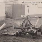 Primera Guadañadora - 1947